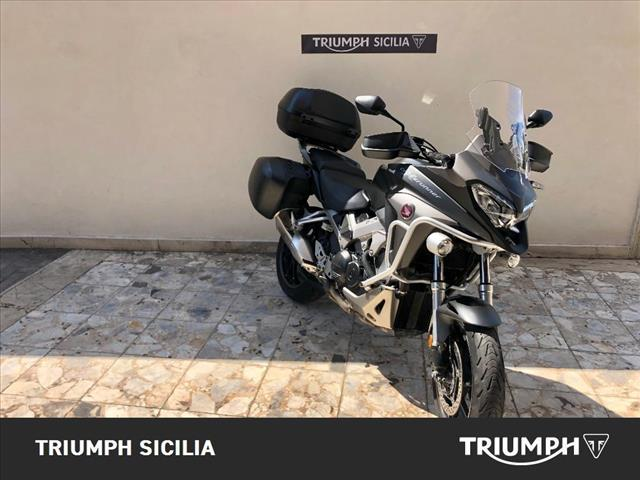 Honda CrossRunner ABS Travel Edition